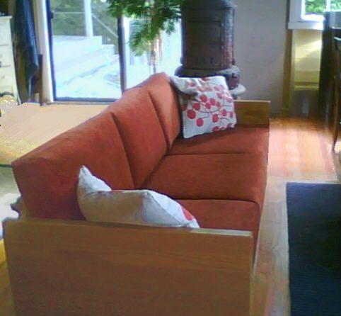 Cat Proof Sofa Slipcover Refil
