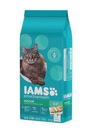*CALLING ALL Cat MOMS* Iams Dry Cat Food ONLY $4.75 at Target (Reg. $12!)  (thru 7/1)