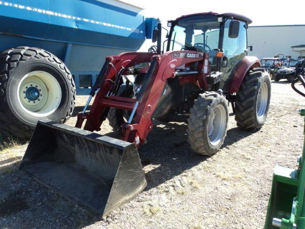 Download Service Repair Manual Ebook Case Ih 595 695 With 2wd Carraro Mfd Axle Tracto Case Ih Tractors Manual