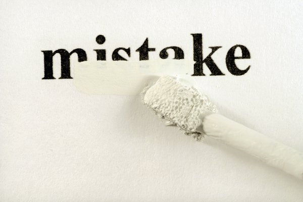 10 Biggest Mistakes a Craft Business Can Make