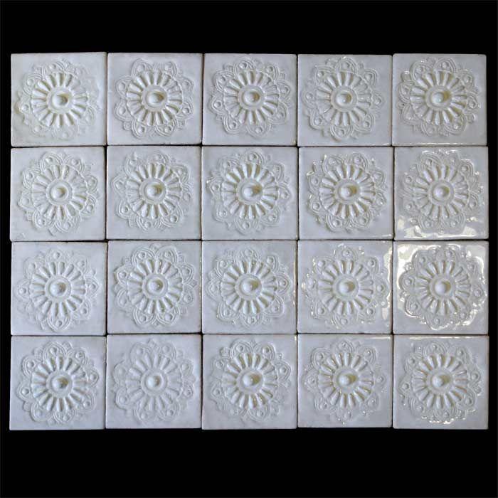 artisti.pl- kafle ceramiczne ręcznie robione/ handmade ceramic