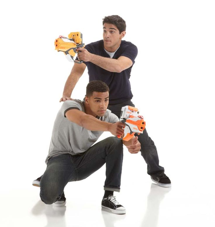 Smartphone Lazer Tag Twin Pack