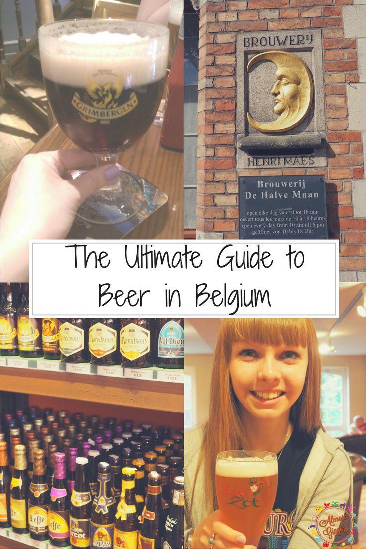 Good Beer Guide to Belgium: Tim Webb: 9781852492106 ...