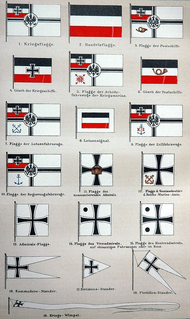 totales Arschloch — sarallis:   walzerjahrhundert:   Flags of the...