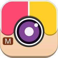 Photo Collage for Instagram - Pic Frame Maker with Effect & Style Text by Lotogram