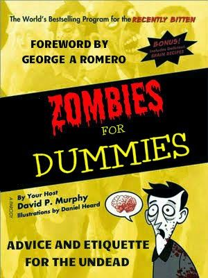 Zombob's Zombie News and Reviews: Eight Zombie Apocalypse Survival Tips (For Zombies...
