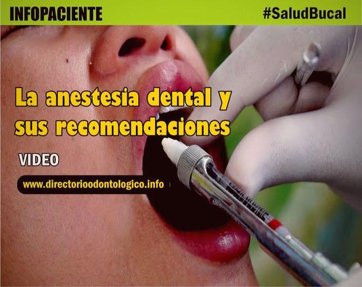 anestesia-dental