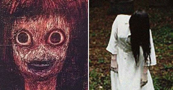 What's The Scariest Japanese Urban Legend You Know Of