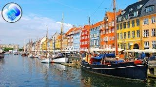 Top 10 Best Countries to Live in The World 2015 HD