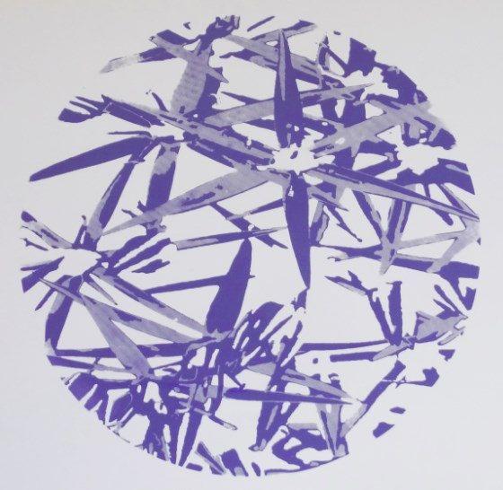 Purple by CharlotteadcockArt on Etsy