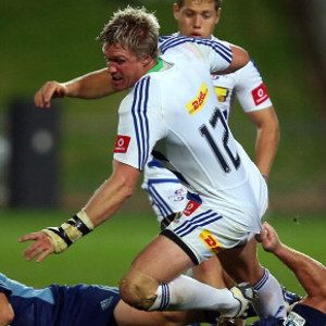 Stormers butcher it in Albany - SuperSport - Rugby
