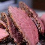 Smoked Tri-tip Roast Recipe and Technique - Smoking Meat Newsletter