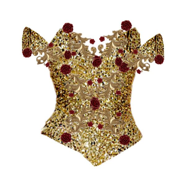 Peofferets ❤ liked on Polyvore featuring tops, corset, shirts, costumes, brown corset top, corset shirt, shirts & tops, brown corset and brown tops