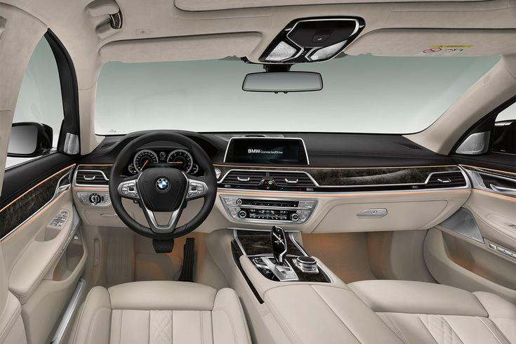New Cars Frankfurt Motor Show 2015 90 Bmw 7 Serie AutobilderAuto TuningInnovationGalerienLeidenschaftNizzaRegelkreisTroster