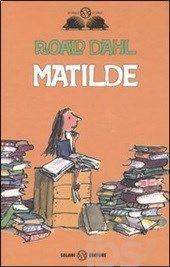 Roald Dahl - Matilde (1988)