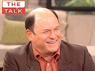 "Jason Alexander talks about being recognized as George Costanza from 'Seinfeld' in countries around the world. Plus, his new one man show in Vegas ""An Evening With Jason Alexander And His Hair."" 4-7-14"