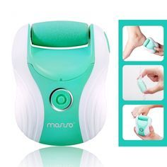 Mosiso Rechargeable Electric Callus Remover Review at http://crtvlsy.ca/2puKwXi