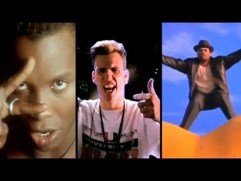 ▶ Top 10 Cheesiest One-Hit Wonders of the 1990s - YouTube