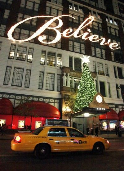 Christmas in New York City: 5 dos and don'ts - The Washington Post #nyc #traveltips #inspiration