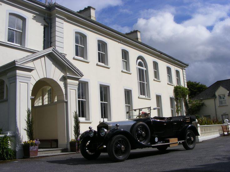 Liss Ard Estate, Co.Cork
