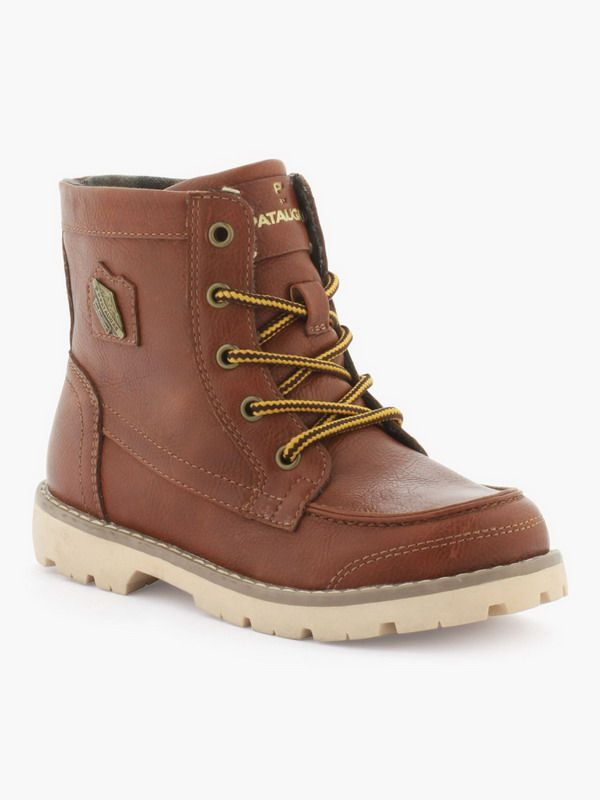 Mode P BY PATAUGAS Boots/Bottines Magasin d\'usine WZ903241