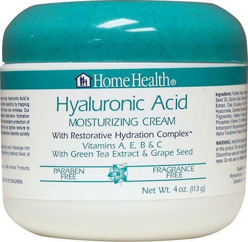 Hyaluronic Acid Facial 23