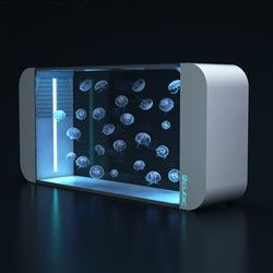 Product Code: DD00010 The striking Pulse 160 is our flagship jellyfish aquarium…