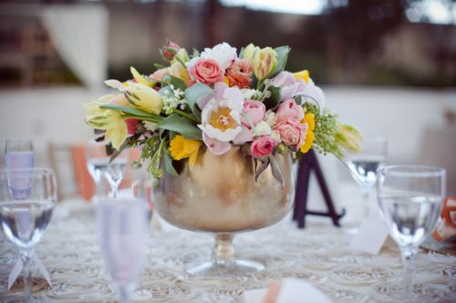 big bowl: Flowers Centerpieces, Flower Centerpieces, Beautiful Arrangement, Beautiful Centerpiece, Wedding Flowers, Fleurs Flowers Blumen, Dream Wedding, Wedding Centerpieces