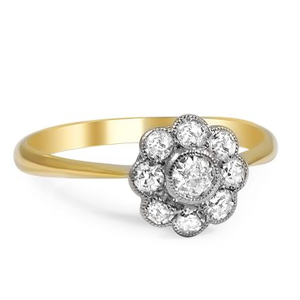 The Pierrette Ring from Brilliant Earth