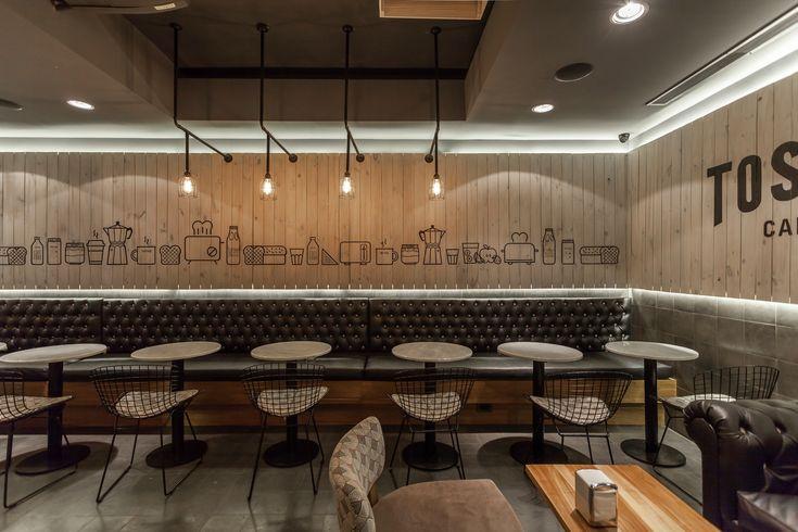 Gallery - Tostado Cafe Club / Hitzig Militello Arquitectos - 4