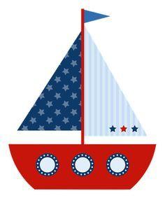 barco infantil png - Buscar con Google