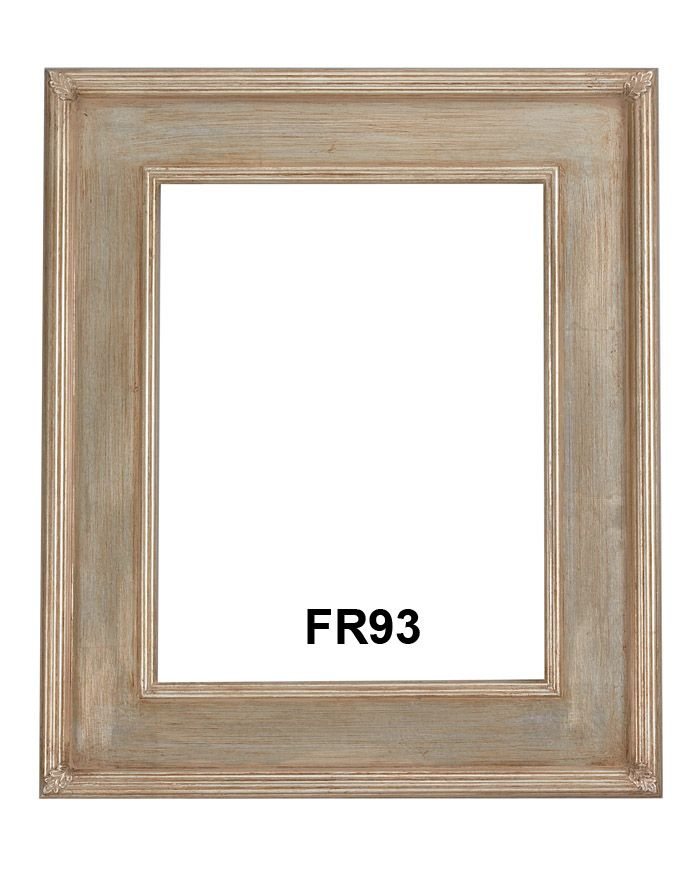 47 best ART: FRAMES images on Pinterest | Art frames, Moulding and Style