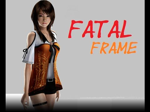Fatal Frame  Maiden of Black Water Gameplay Nintendo WII U