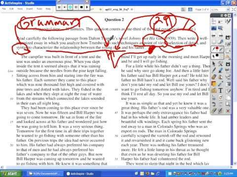 Essay/Term paper: Contrasting marlow and kurtz and the theme of evil in