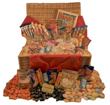 Jumbo Retro Sweet Hamper Jumbo Retro Sweet Hamper - When we say jumbo, we mean GARGANTUAN! (weve just found a new supplier... and they are now EVEN BIGGER than before, so weve crammed in more sweets too!). A gigantic wicker h http://www.MightGet.com/january-2017-12/jumbo-retro-sweet-hamper.asp