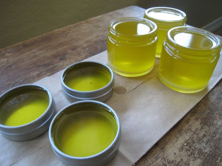 How to make First aide antiseptic ointment