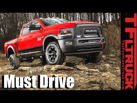 (adsbygoogle = window.adsbygoogle || []).push();       (adsbygoogle = window.adsbygoogle || []).push();  ( Presented by http://www.airliftcompany.com ) Top 5 Brand New Trucks You Must Drive: 2017 Pickups That Will Rock Your World! ( http://www.patreon.com/tflcar )  Please visit...