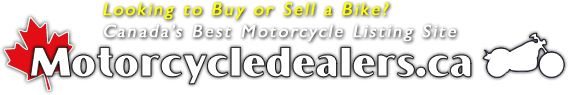 New Motorcycles for Sale | Used Motorcycles for Sale | Choppers, Sport Bikes, Scooters for Sale - MotorcycleDealers.ca