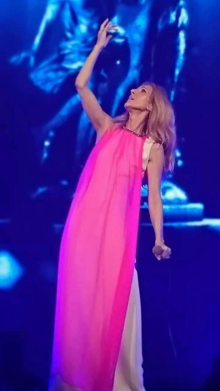 88e4bd81c Pin by Nikki Denney on Celine Dion in 2018