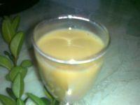 Nalewka Jacobs - kawowa, nie jest bardzo słodka i gęsta. Jest idealna do picia na babskie wieczory. :))