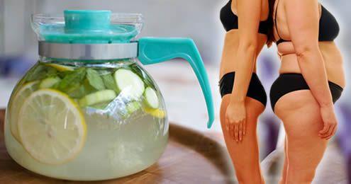 acqua per perdere peso