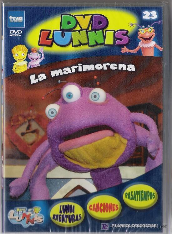 I-A-MR lun