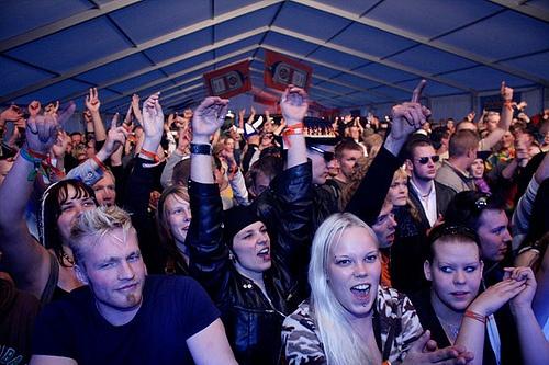 http://www.flickr.com/photos/kalajoenjuhannus/ Festarielämää by Kalajoen Juhannus, via Flickr #kalajoki #music #festivals #rock