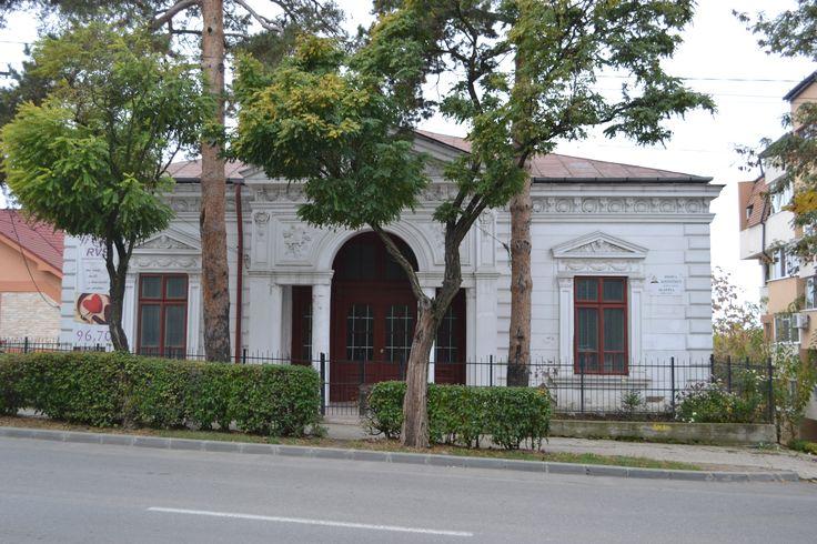 Casă (începutul sec. XX), strada Vederii 6, Slatina