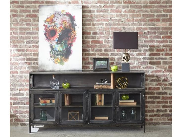 Shop For Pulaski Furniture Credenza, And Other Dining Room Credenza  Cabinets At Walter E. Smithe Furniture And Design In 11 Chicagoland  Locations In ...