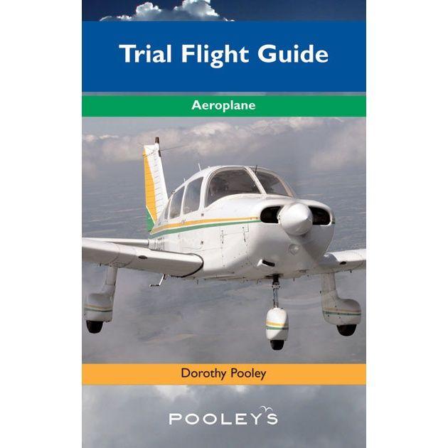 96 best pilot training images on pinterest pilot training pilot pooleys trial flight guide fandeluxe Choice Image