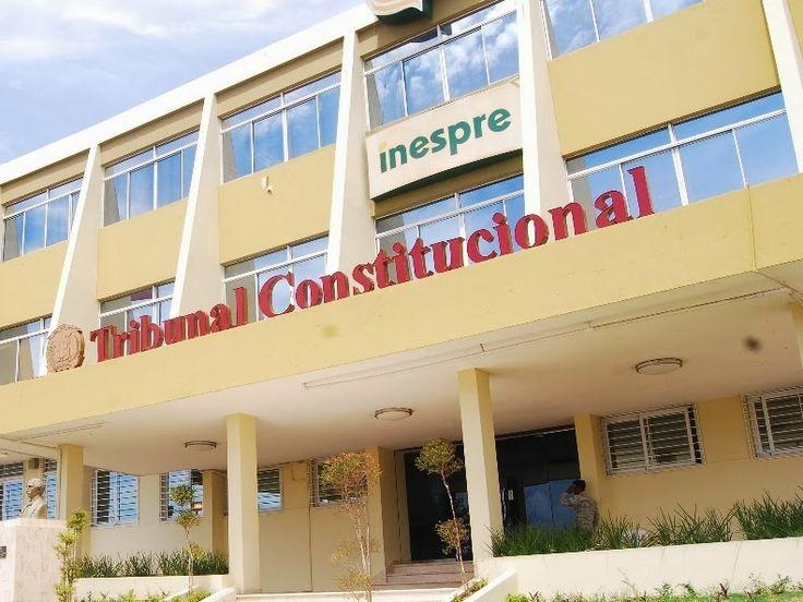 Abogados Dominicanos L D: La Revisión Constitucional contra las Sentencias C...