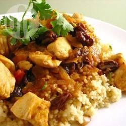Chicken and Cashew Korma @ allrecipes.com.au