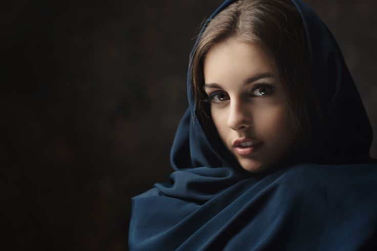 Photograph Portrait by Maxim Maximov on 500px