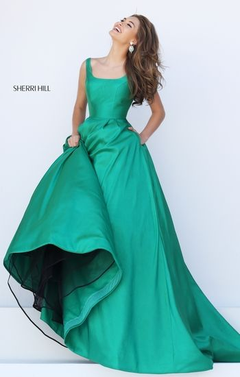 Sherri Hill Prom Dresses - Spring Collection